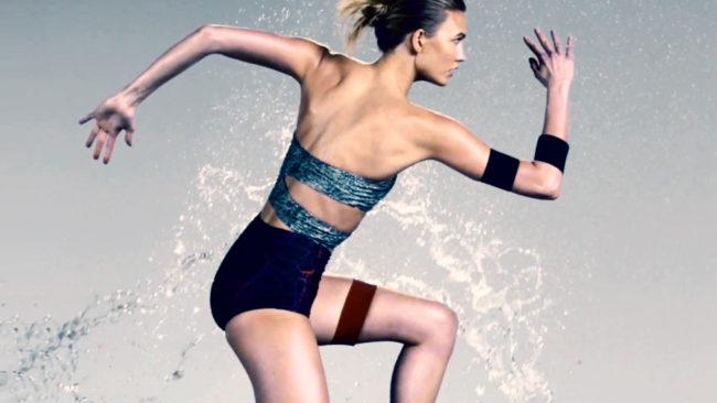 Model's Fitness