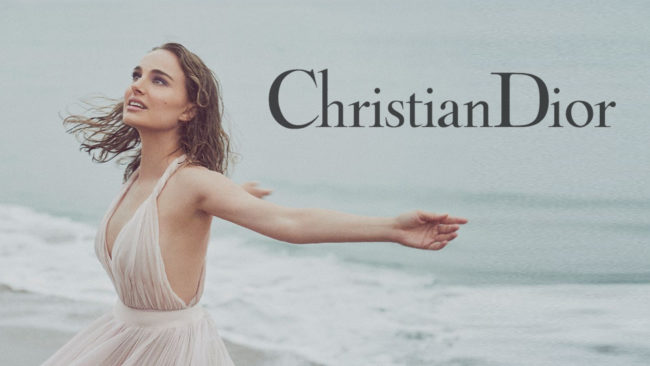 Story of Christian Dior