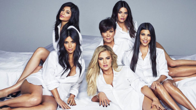 THE KARDASHIANS SPECIAL