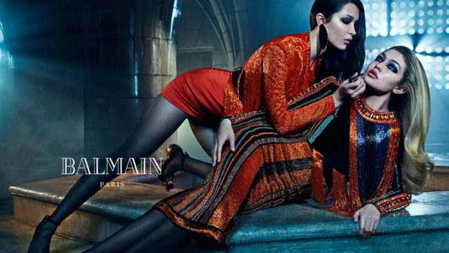 THE STORY OF BALMAIN