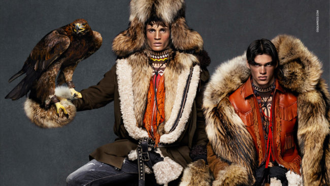 Dsquared2 | The Story