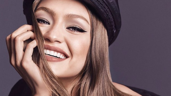 THE STORY OF GIGI HADID