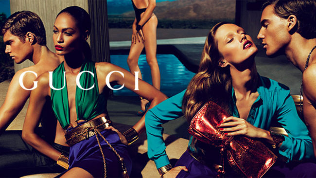 Gucci | The Story