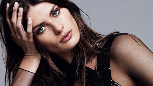 THE STORY OF ISABELI FONTANA