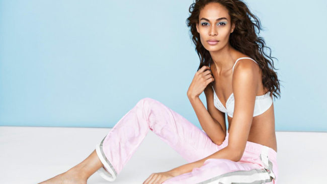 THE STORY OF JOAN SMALLS