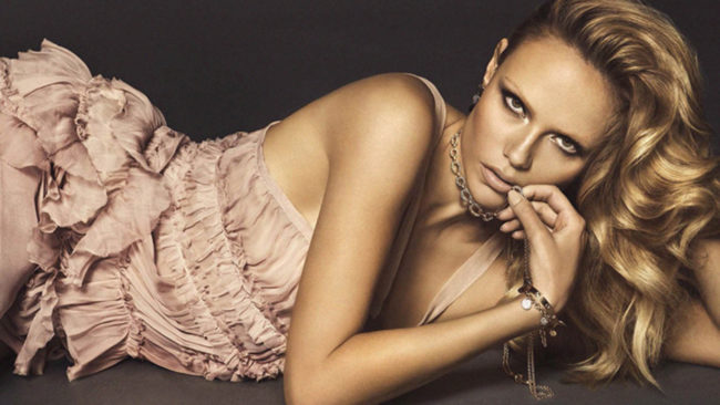 THE STORY OF NATASHA POLY