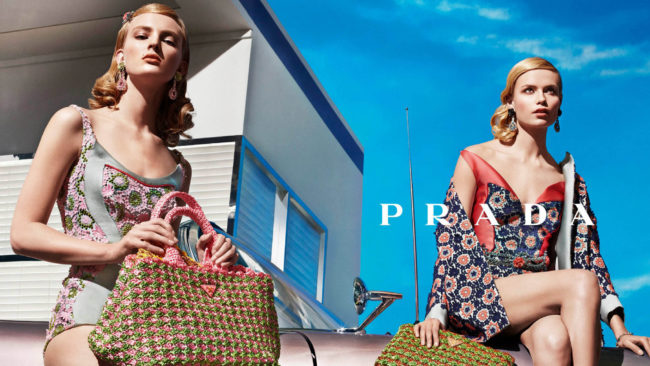 THE STORY OF PRADA