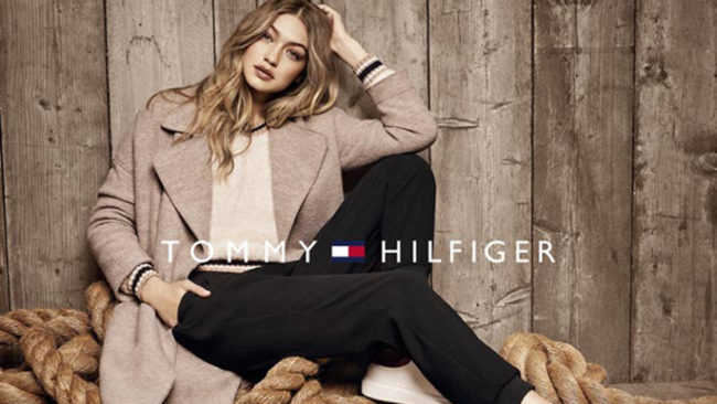 THE STORY OF TOMMY HILFIGER