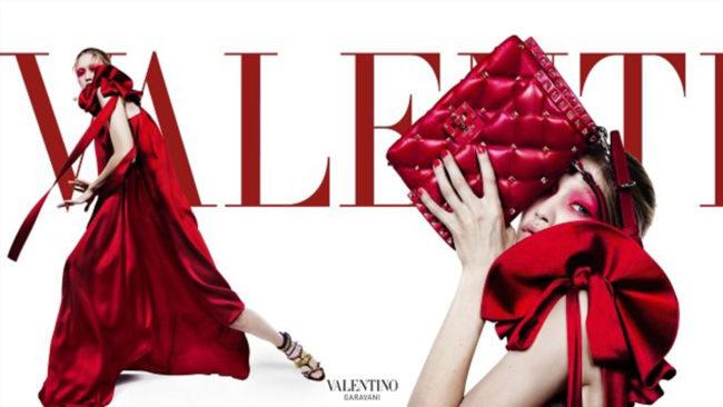 Valentino | The Story