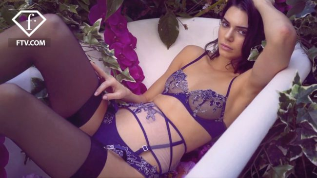 THE STORY OF LA PERLA