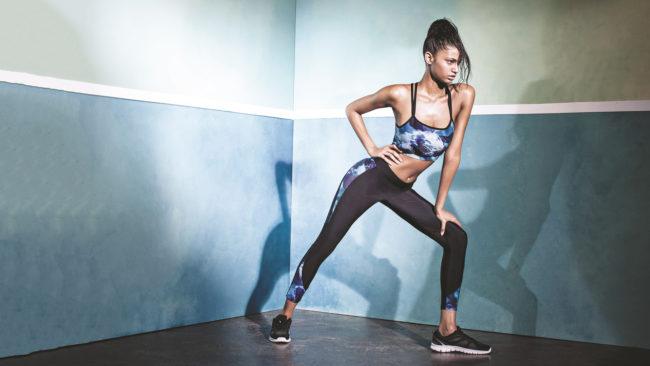 F.Fitness (S19E01) | Sportswear