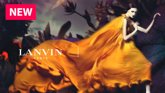 THE STORY OF LANVIN