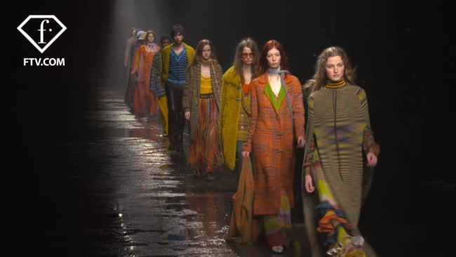 THE STORY OF MISSONI