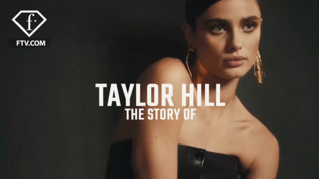 THE STORY OF TAYLOR HILL | EP2