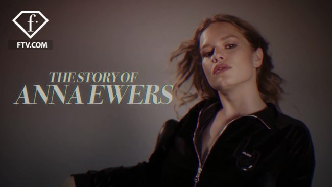 THE STORY OF ANNA EWERS | EP2