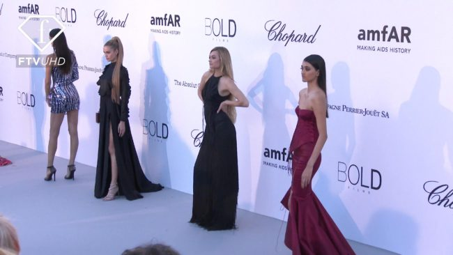 THE STORY OF AMFAR GALA | S20E02
