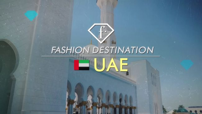 FASHION DESTINATION | UAE