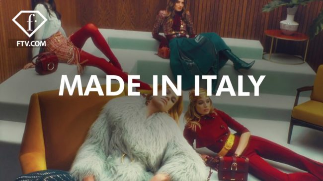 Made in Italy | Episode 01