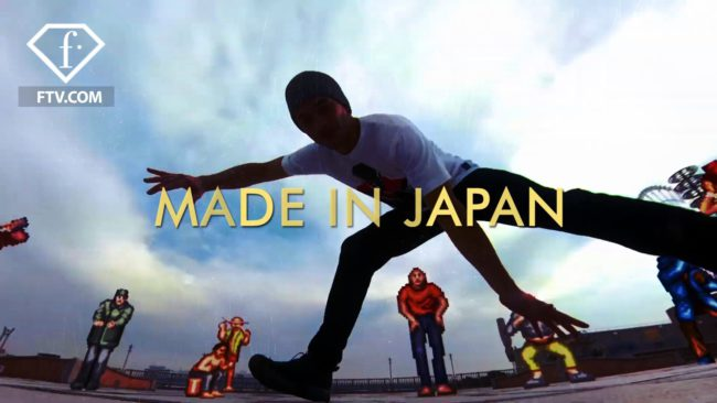 Made in Japan | Episode 01