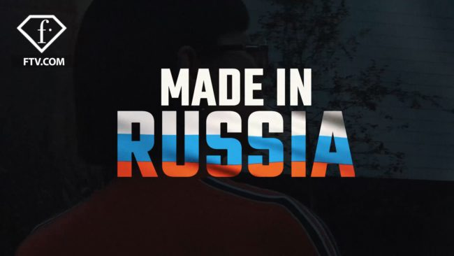 Made in Russia | Episode 01