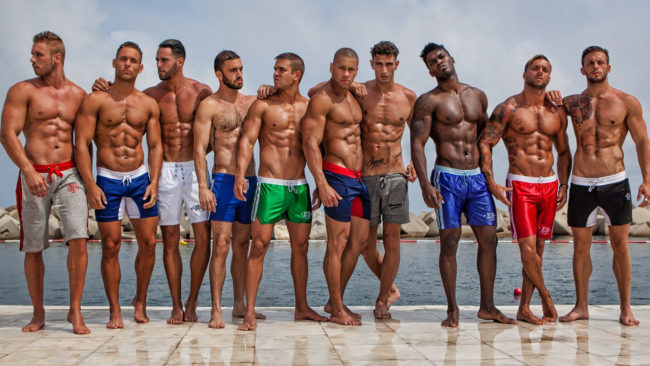 F-Men | Swimwear