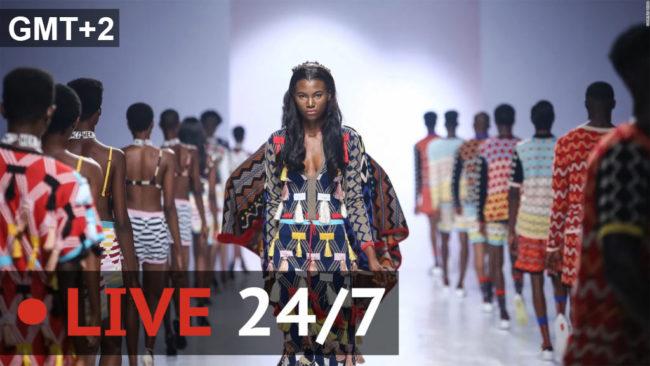 FashionTV Johannesburg