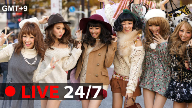 FashionTV Tokyo