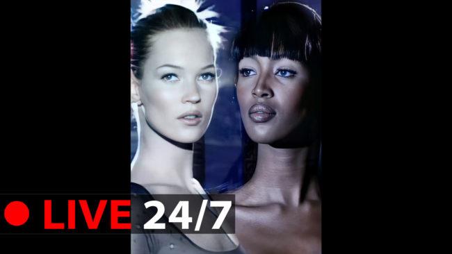 FashionTV Live for Mobile