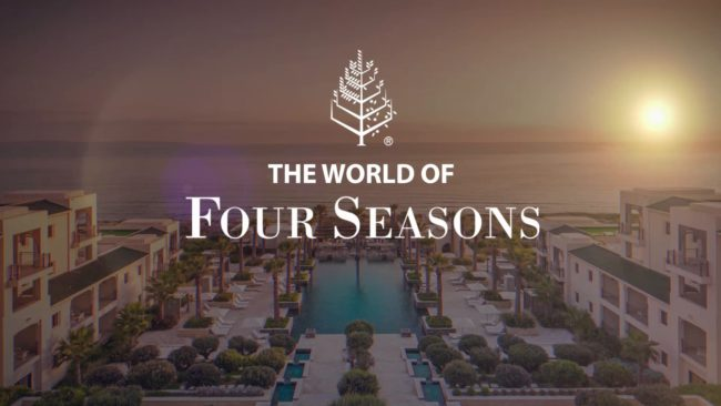 The World of Four Seasons
