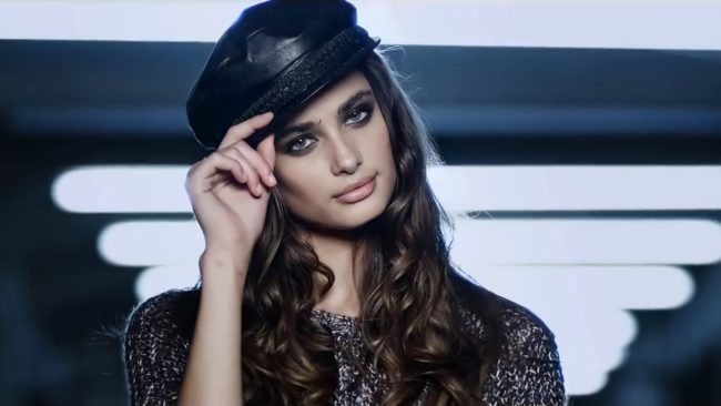 Taylor Hill | The Story | Ep1