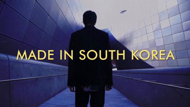 Made in South Korea | Episode 01