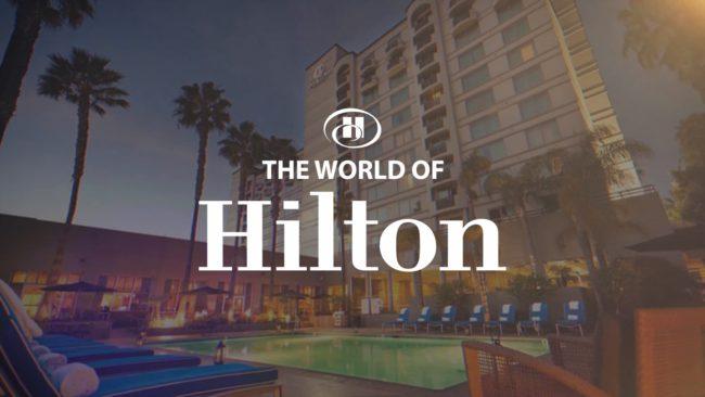 The World of Hilton