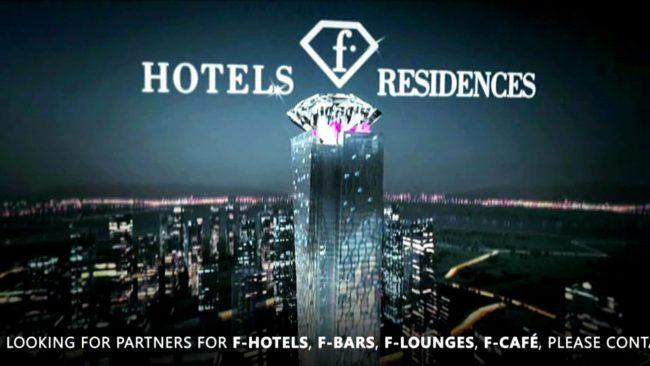 FashionTV Hotels and Residences