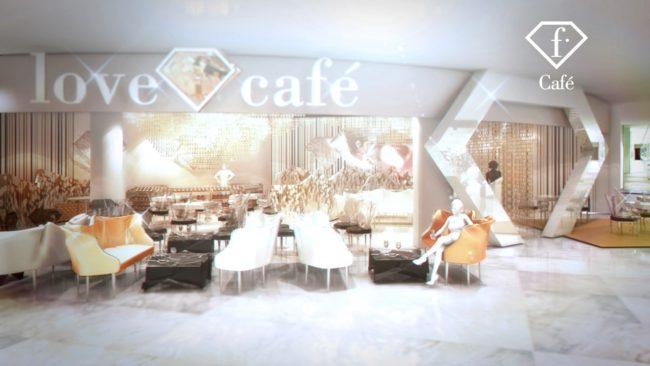 FashionTV Cafe