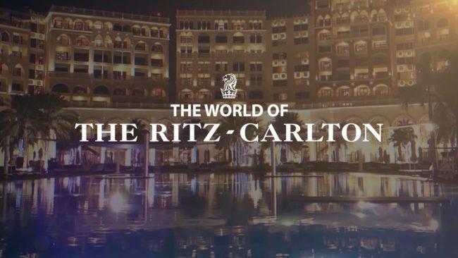 The World of The Ritz-Carlton