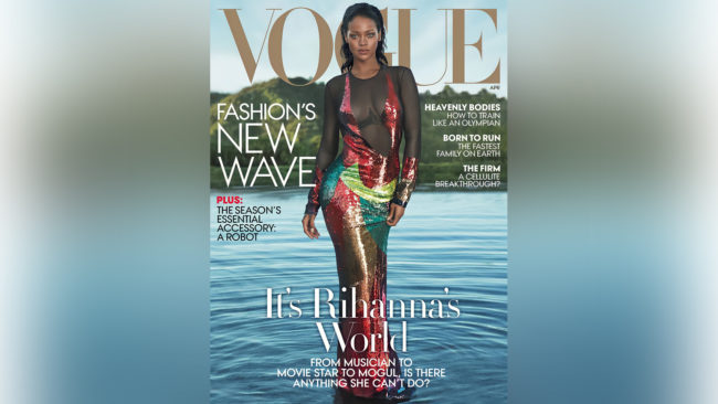 Vogue Magazine  | The Story | Ep1