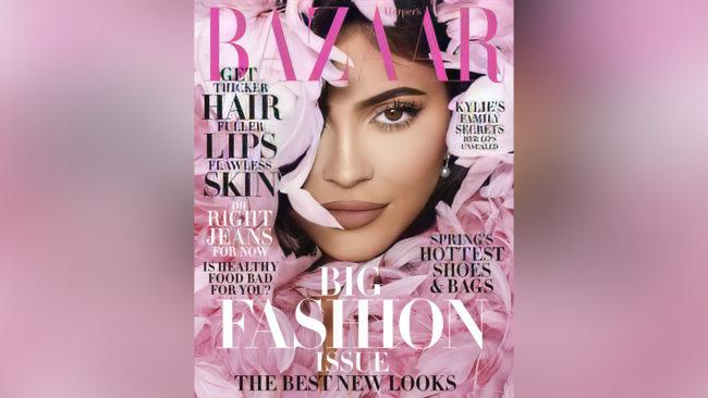 Harper's Bazaar Magazine Special