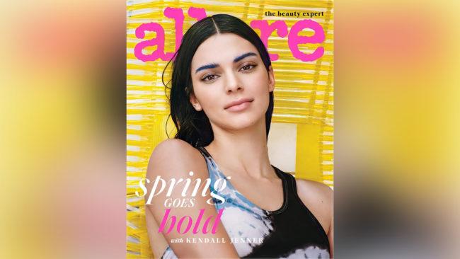 Allure Magazine Special