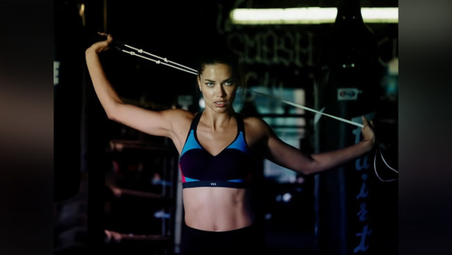 Adriana Lima | The Story | Ep2