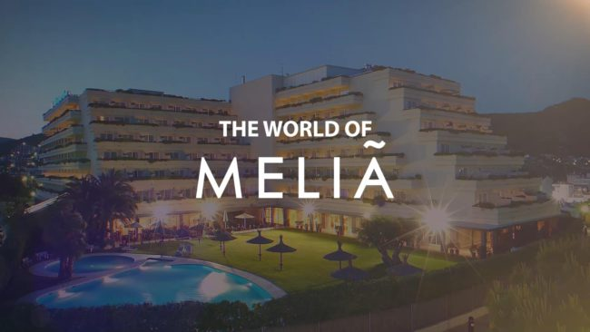 The World of Melia