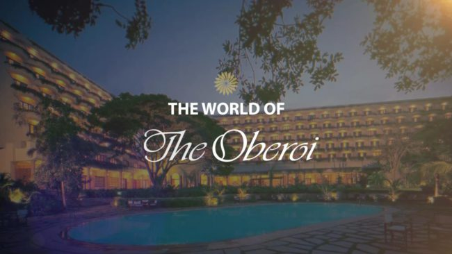 The World of Oberoi
