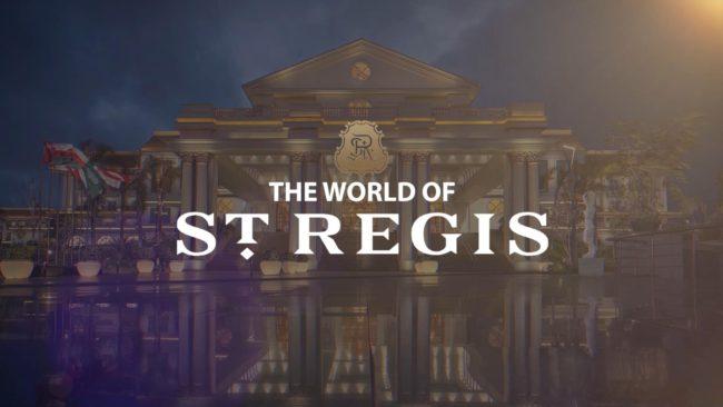 The World of St. Regis