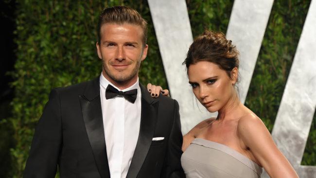 Beckhams | The Story