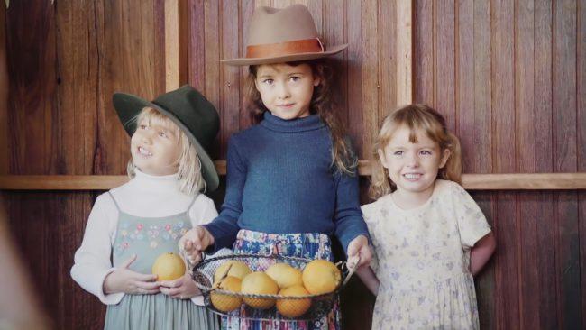 Fashion Kids | Episode 1