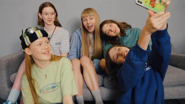 Fashion Teens | Episode 2