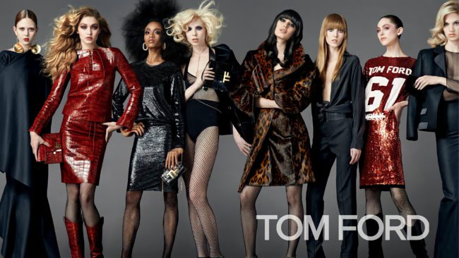 Tom Ford | The Story