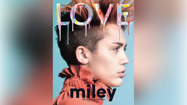 Love Magazine Special